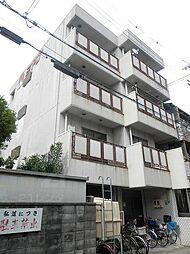 ハイツ三宅[2階]の外観