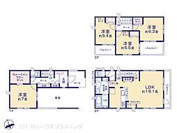 津田沼駅 4,299万円