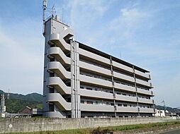 ココ川崎[202号室]の外観