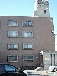 ガーデンヒルズ鳴門[105号室]の外観