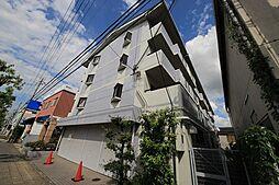 シャルム五反田[3階]の外観