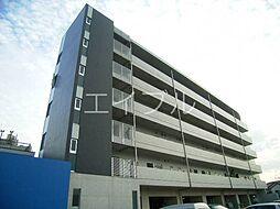 アスターハウス(旭駅前町)[6階]の外観