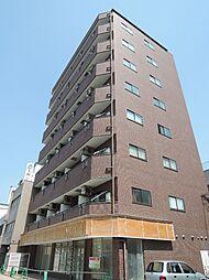 メガドームウエスト[8階]の外観