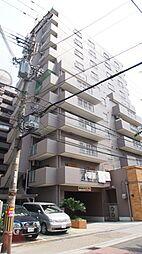 コボリマンション新大阪[4階]の外観