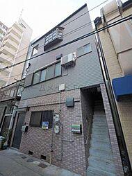藤弥マンション[1階]の外観