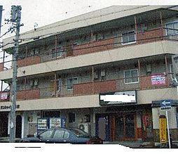 サンシャイン豊田[2階]の外観