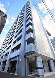 パークフラッツ五橋[14階]の外観