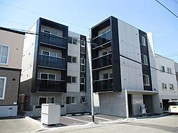 札幌市営東豊線 元町駅 徒歩7分の賃貸マンション