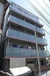 JR総武線 西船橋駅 徒歩18分の賃貸マンション