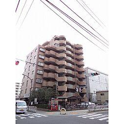 東京都江東区千石1丁目の賃貸マンションの外観