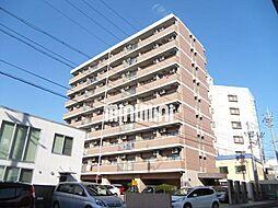 レジデンス新瀬戸[7階]の外観