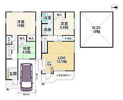 石清水八幡宮駅 1,280万円