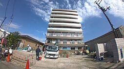 SA-COURT(エスアコート)[6階]の外観