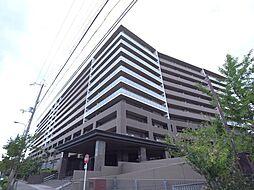 リーデンスクエア学園東町[1階]の外観