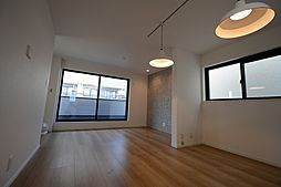 神戸市灘区天城通8丁目一戸建て 2SLDKの居間