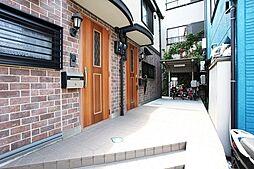 都営新宿線 船堀駅 徒歩25分の賃貸テラスハウス