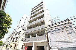 グランコート吉野町[5階]の外観