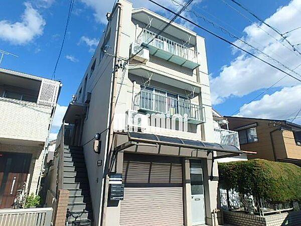 神谷ハイツ 2階の賃貸【愛知県 / 名古屋市昭和区】