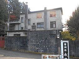 京都市山科区御陵大岩