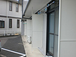 中田駅 0.7万円