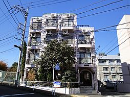 ジュネス永山[102号室]の外観