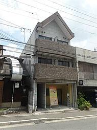 パーパス紫竹[3-A号室]の外観