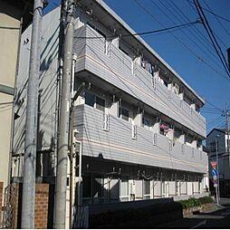 シャルマンフジ熊谷壱番館[303号室]の外観