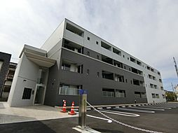 ルミナス ハート[4階]の外観