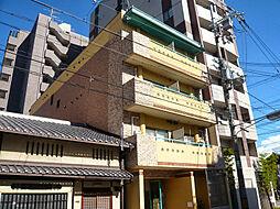シェモア小川[201号室]の外観