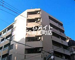 シティーライフ九条[5階]の外観