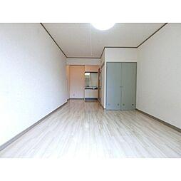 熊本県熊本市東区新南部3丁目の賃貸マンションの外観