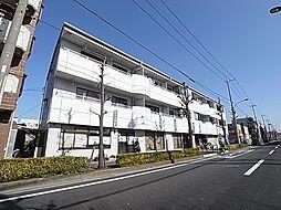 西綾瀬プラザ[2階]の外観