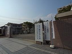 シャンボール鈴蘭[105号室]の外観