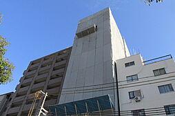 ユニバーサルビル・アネックス[3階]の外観