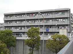 グリーンヒルサイトウ弐番館[3階]の外観