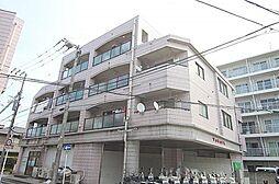 神奈川県横浜市港北区高田東1丁目の賃貸マンションの外観