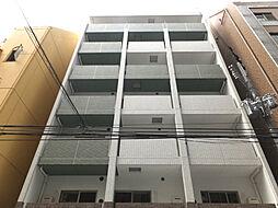 エスパシオ・コモド大阪新町[7階]の外観