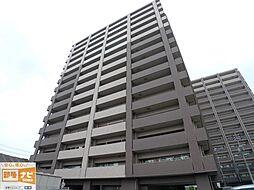 アルファステイツ倉敷鶴形[11階]の外観