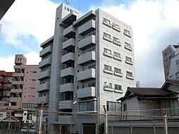 久保ビル[6階]の外観