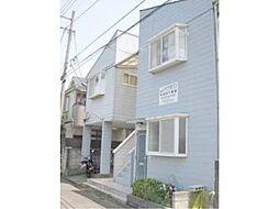 鷹の台駅 2.7万円