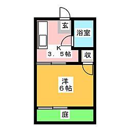 水無瀬中学校東 2.5万円