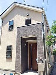[一戸建] 神奈川県横浜市港北区大曽根3 の賃貸【/】の外観