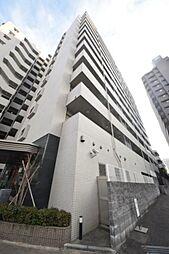HF西新宿レジデンスWEST[8階]の外観