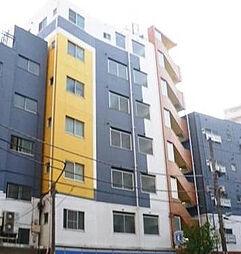 板橋カイセイ第3ビル[605号室]の外観