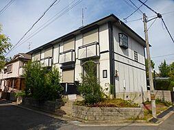 [タウンハウス] 大阪府八尾市山本町4丁目 の賃貸【/】の外観