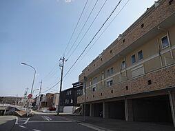 アメニティI[3階]の外観