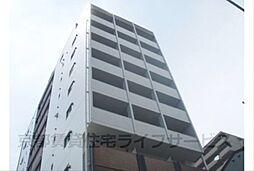 エステムプラザ京都烏丸五条1007[11階]の外観
