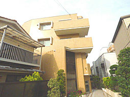 ラ・メゾン・デェザール[4階]の外観