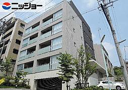 コモド覚王山[3階]の外観