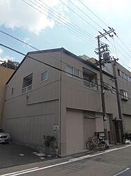 ベースイヌイ[2階]の外観